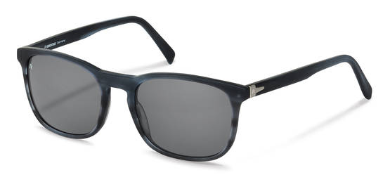 Rodenstock-Sunglasses-R3287-blue structured