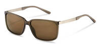 Rodenstock-Sunglasses-R3295-olive, light gun
