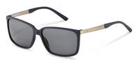 Rodenstock-Sunglasses-R3295-dark blue, light gun