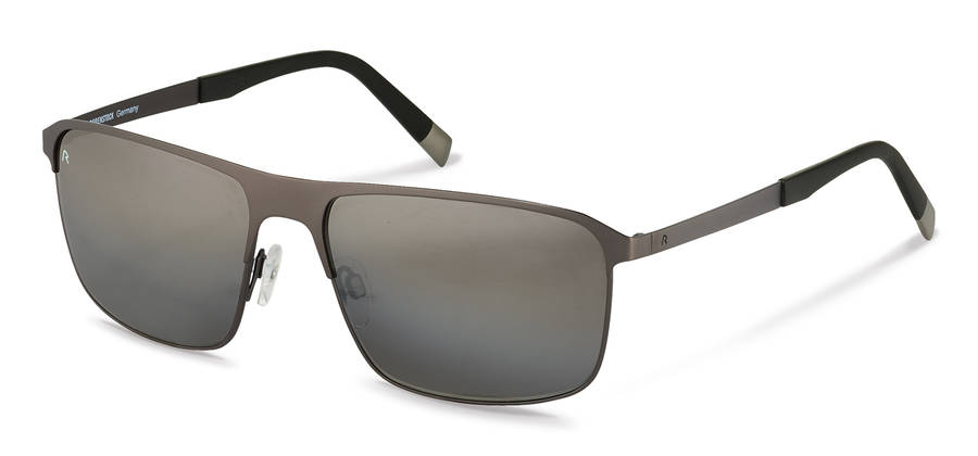 Rodenstock-Sunglasses-R7408-darkgunmetal/black