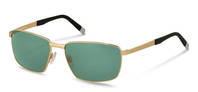 Rodenstock-Sunglasses-R7409-lightgold/black