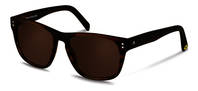 rocco by Rodenstock-Sunglasses-RR307-chocolate structured