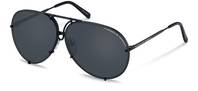 Porsche Design-Sunglasses-P8478-blackmat