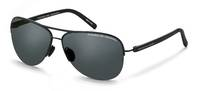 Porsche Design-Sunglasses-P8569-black uni