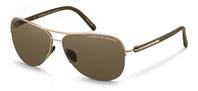 Porsche Design-Sunglasses-P8569-lightgold