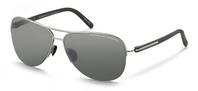 Porsche Design-Sunglasses-P8569-palladium