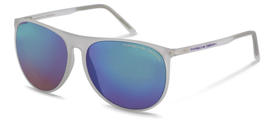 Porsche Design-Sunglasses-P8596-white