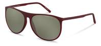 Porsche Design-Sunglasses-P8596-red