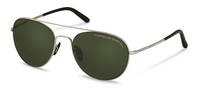 Porsche Design-Sunglasses-P8606-palladium