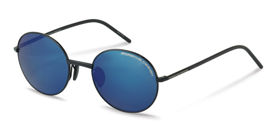 Porsche Design-Sunglasses-P8631-black