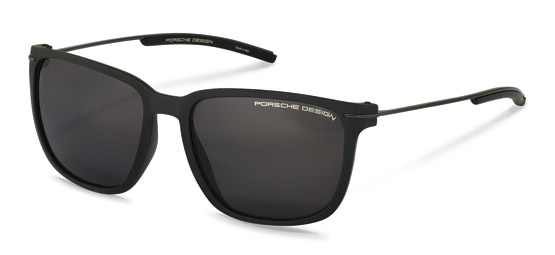 Porsche Design-Sunglasses-P8637-black