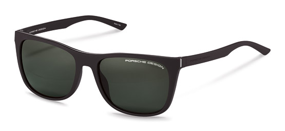 Porsche Design-Sunglasses-P8648-black