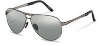 Porsche Design-Sunglasses-P8649-satingun