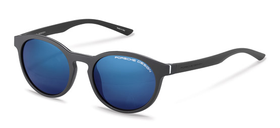 Porsche Design-Sunglasses-P8654-black