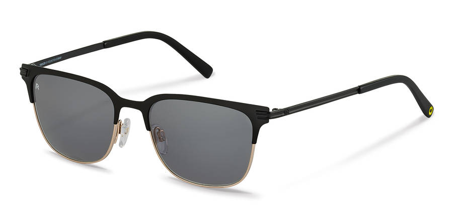 Rodenstock Capsule Collection-Sunglasses-RR103-blackgold