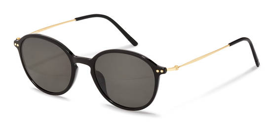Rodenstock-Sunglasses-R3307-black/gold