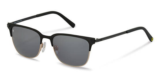 rocco by Rodenstock-Sunglasses-RR103-black gold