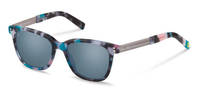 rocco by Rodenstock-Sunglasses-RR321-purple/ pink havana