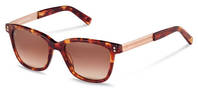 rocco by Rodenstock-Sunglasses-RR321-havana, rose gold