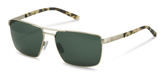 BOGNER-Gafas de sol-BG019-light gold, havana