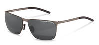 PORSCHE DESIGN-Gafas de sol-P8669-brown