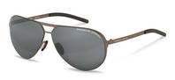 PORSCHE DESIGN-Gafas de sol-P8670-brown