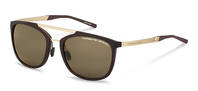 PORSCHE DESIGN-Gafas de sol-P8671-brown