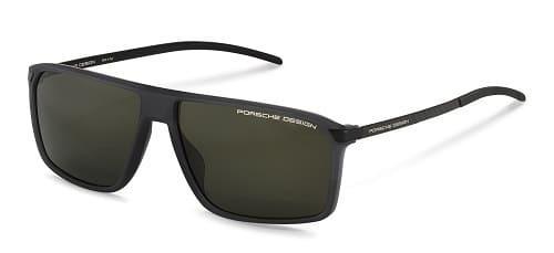 6137f0252b Porsche Design-Gafas de sol-P8653-black