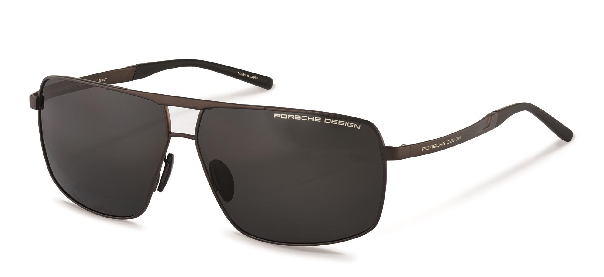 94d8c8725b Porsche Design-Gafas de sol-P8658-black
