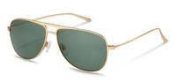 Rodenstock-Gafas de sol-R7413-light gold