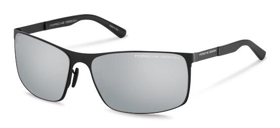 d6d60d2351 Porsche Design-Gafas de sol-P8566-gun