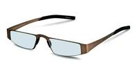 Porsche Design-Instrumentos de lectura-P8811-light brown