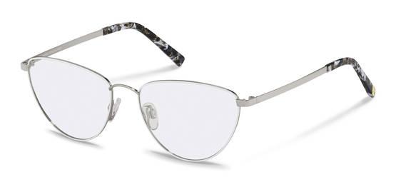 rocco by Rodenstock-Monture de correction-RR216-white silver 20c4330730d4