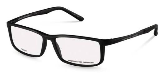 Porsche Design-Monture de correction-P8228-black 316ca83ff468