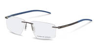 Porsche Design-Bingkai koreksi-P8341-grey-blue