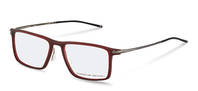 Porsche Design-Bingkai koreksi-P8363-red