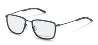 Porsche Design-Bingkai koreksi-P8365-blue/grey