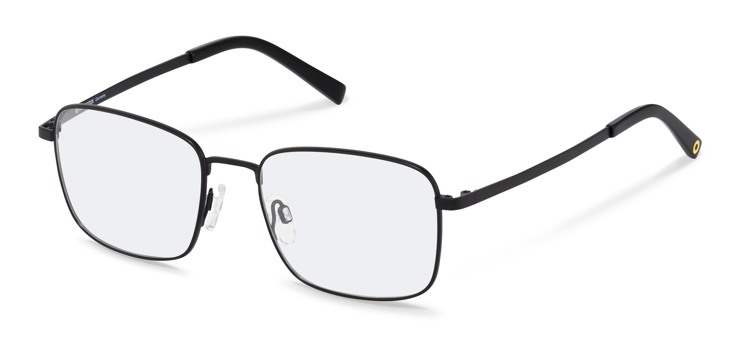 Rodenstock Capsule Collection-Bingkai koreksi-RR221-black