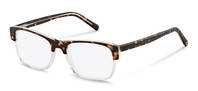 Rodenstock Capsule Collection-Bingkai koreksi-RR458-greyrose/lightgun