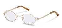 Rodenstock Capsule Collection-Bingkai koreksi-RR214-gold/havana