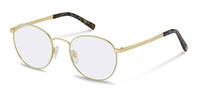 Rodenstock Capsule Collection-Bingkai koreksi-RR215-lightgrey