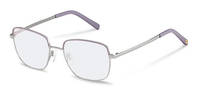 Rodenstock Capsule Collection-Bingkai koreksi-RR220-lightviolet/lightgun
