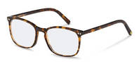 Rodenstock Capsule Collection-Bingkai koreksi-RR449-havana