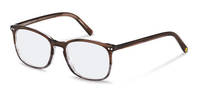 Rodenstock Capsule Collection-Bingkai koreksi-RR449-greybrownlayered