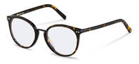 Rodenstock Capsule Collection-Bingkai koreksi-RR454-darkhavana/darkgun