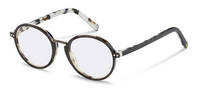 Rodenstock Capsule Collection-Bingkai koreksi-RR455-greylayered/gun