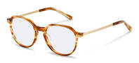 Rodenstock Capsule Collection-Bingkai koreksi-RR461-lighthavana/lightgold