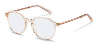 Rodenstock Capsule Collection-Bingkai koreksi-RR461-rose/rosegold