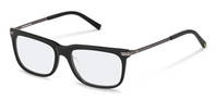 rocco by Rodenstock-Bingkai koreksi-RR435-black, light gun