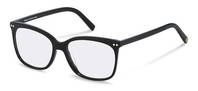 Rodenstock Capsule Collection-Bingkai koreksi-RR452-black